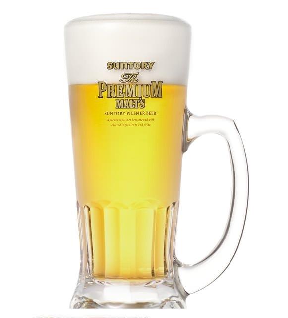 【酉一途 西新宿店】のとってもお得な生ビール