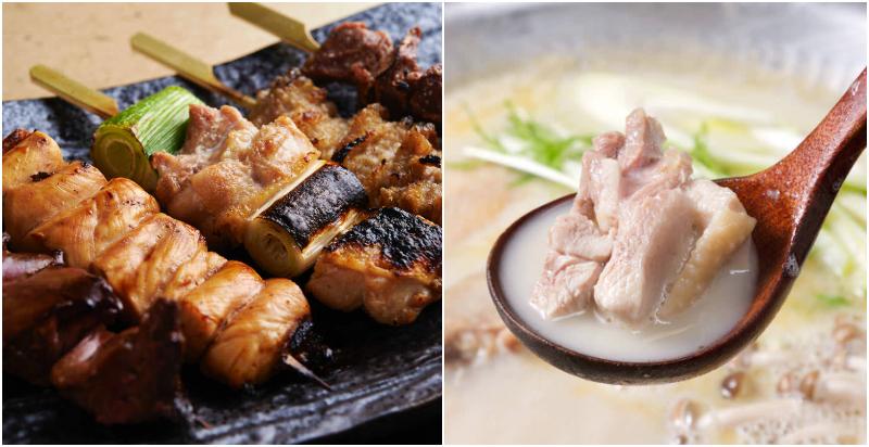 【酉一途 西新宿店】がおすすめする絶品鶏料理